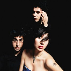 Song of the Day: Maps by Yeah Yeah Yeahs