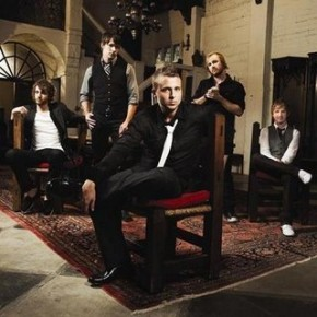 Song of the Day: Secrets by OneRepublic