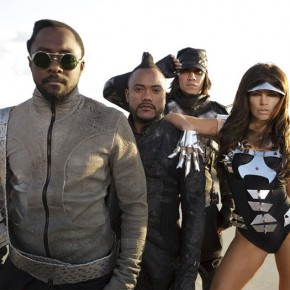 Song of the Day: Imma Be by Black Eyed Peas