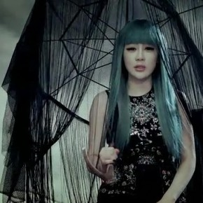 Song of the Day: It Hurts by 2NE1