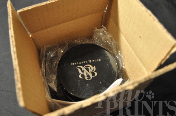 R&R Box December 2010