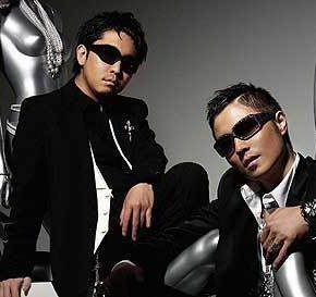Song of the Day: Astrosexy by m-flo loves CHEMISTRY