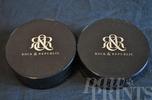Rock & Republic Contrived Pressed Blush