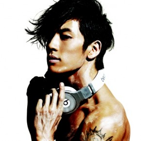 Song of the Day: Digital Bounce by SE7EN ft. T.O.P. (BIGBANG)