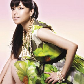 Song of the Day: Stuck on You by Yuna Ito