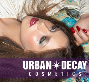 Urban Decay Sale on Hautelook tomorrow