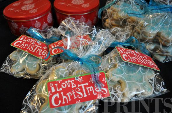 Christmas 2010 Cookies